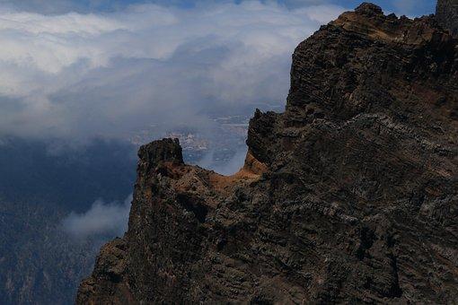 La Palma, Roque, De Los Muchachos, 2426m