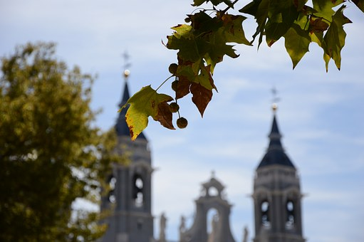 Cathedral, Monument, Spain, Architecture, Duomo