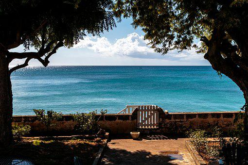 Clearwater Villa Ocean View, Barbados, Atlantic Ocean