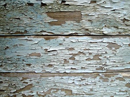 Old House, Background, Texture, Wood, Blue, Turquoise