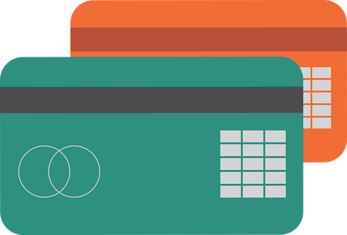 Card, Credit Card, Credit, Business, Finance, Shopping