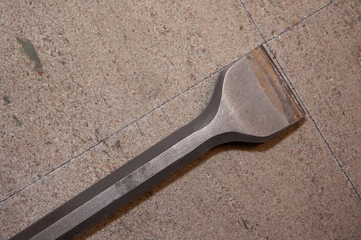 Strike Iron, Widia Tools, Tool Steel, Hardened Tip