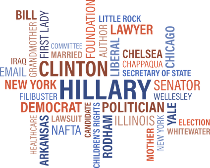 Clinton, Hillary, Hillary Clinton, Rodham, President