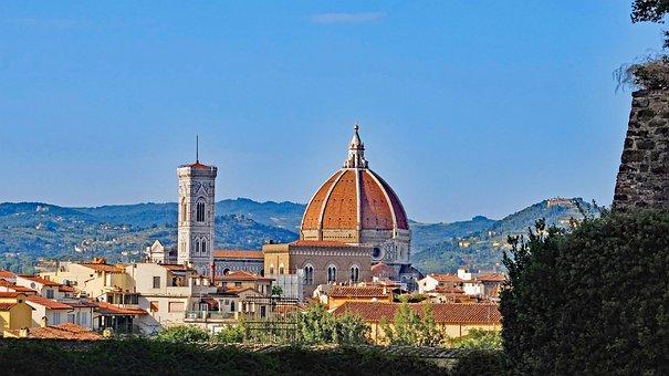 Firenze, Florence, Italy, Tuscany, Italian