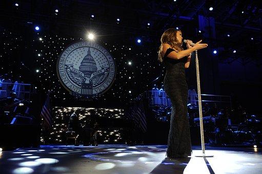 Mariah Carey, Singer, Entertainer, Celebrity, Known