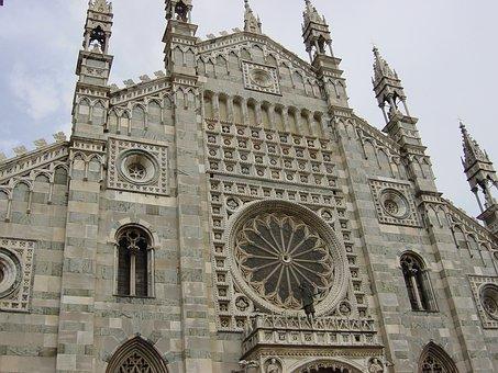 Duomo, Monza, Lombardy