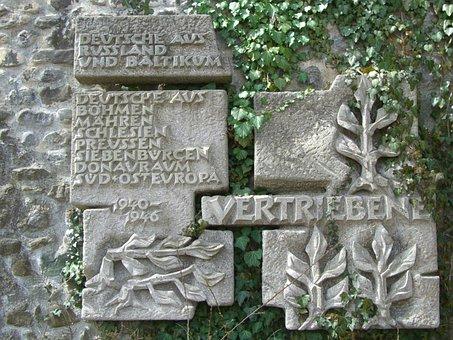 Monument, Stone, Distributors