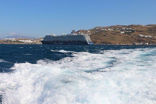 My Ship, Cruise Ship, Cruise, Tui Fleet
