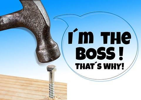 Hammer, Screw, Shock, Violent, Superior, Boss