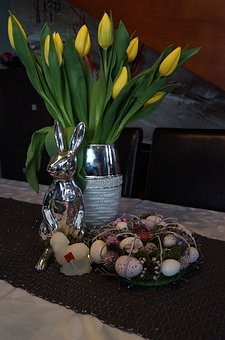 No One, Flower, Easter, The Ceremony, Leaf, Decoration