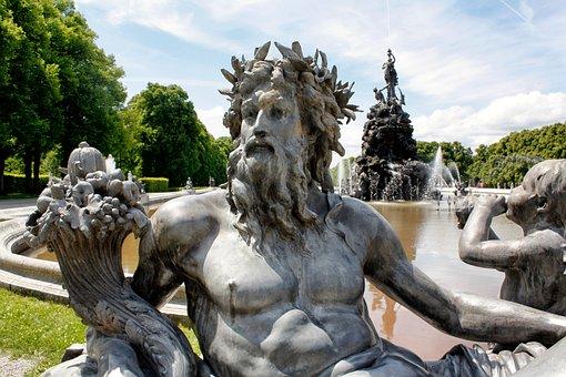 Statue, Sculpture, Art, Travel, Monument, Stone