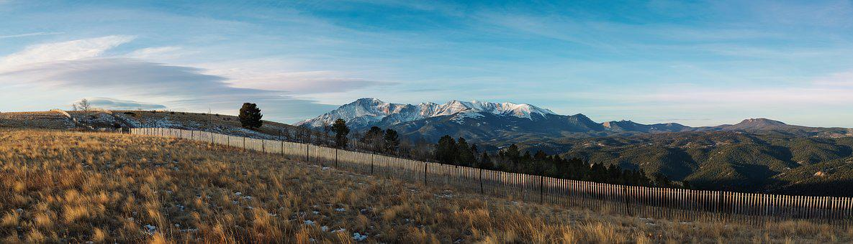 Panoramic, Nature, Panorama, Landscape, Mountain, Sky