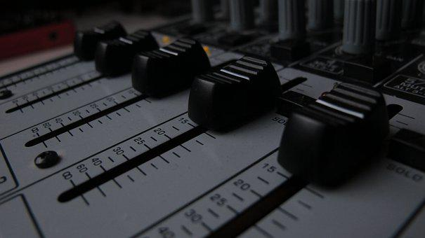 Sound, Equipment, Keyboard, Instrument, Technology