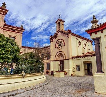 Architecture, Temple, Church, Cult, Travel, Building