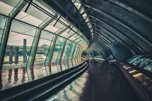 Transport System, Tourism, Metro, Commercial