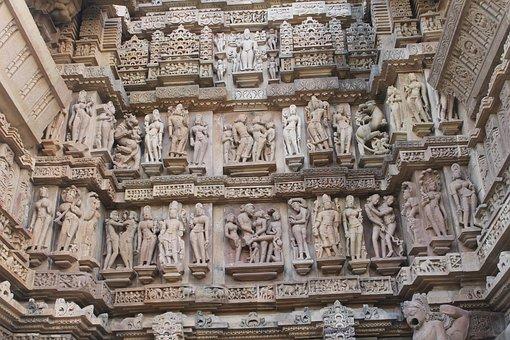 Architecture, Travel, Sculpture, Ancient, Religion