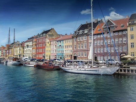 Waters, Port, Sea, Travel, Home, City, On The Water