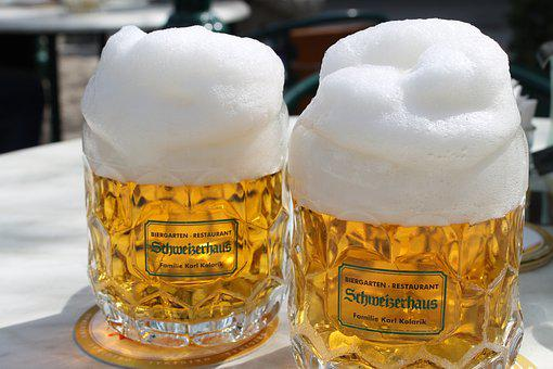 Beer, Glass, Drink, Refreshment, Alcohol, Swiss House