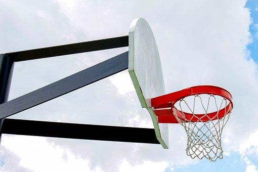 Basket, Equipment, Basketball, Sport, Hoops
