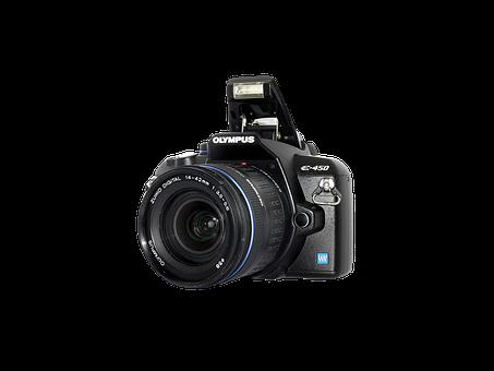 Camera, Gadget, Technology, Device, Digital, Modern