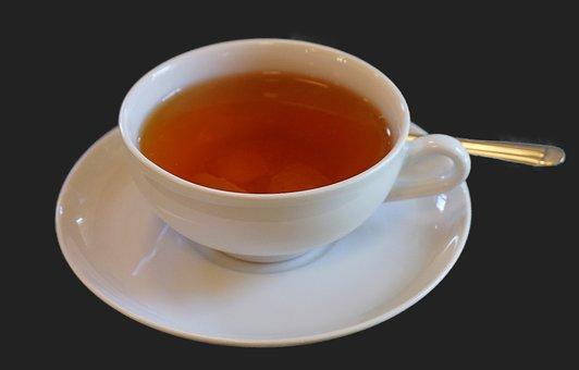 Tee, Drink, Hot, Cup