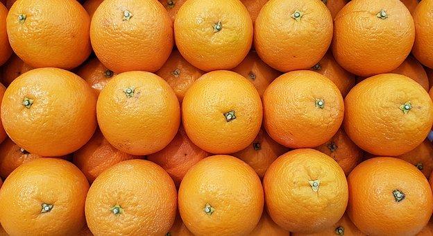 Murcott Orange, Orange, Fruit, Food, Citrus, Juicy