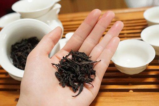Aromatherapy, Tea, Health, Perfume
