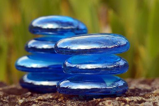Nature, Harmony, Zen, Meditation, Stone, Background