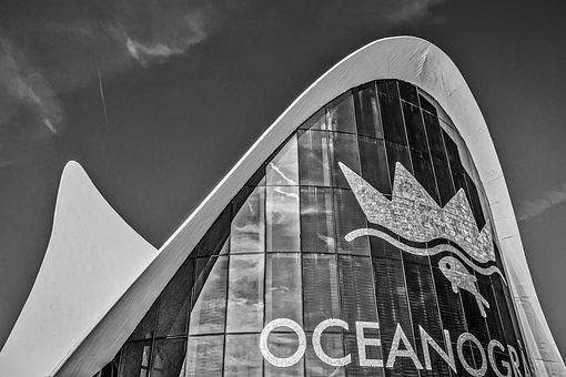 Architecture, Modern, Construction, Modern Architecture