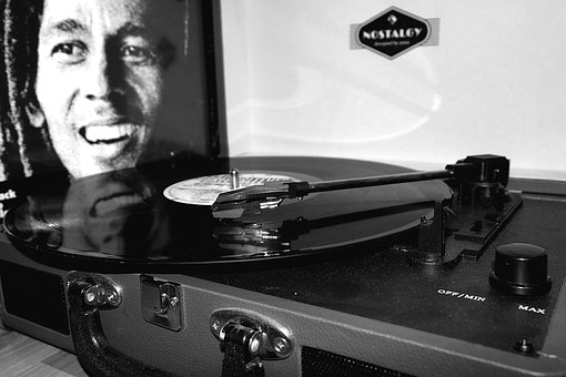 Music, The Record, People, One