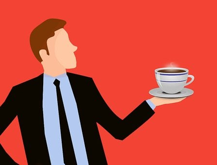 Tea Party, Tea, Tea Time, Person, Summer, Iced Tea