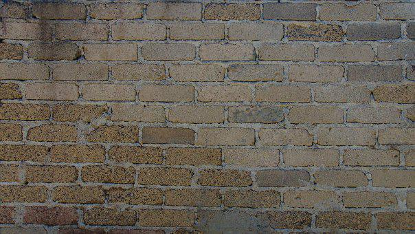Wall, Stone, Old, Pattern, Rough, Texture, Brick