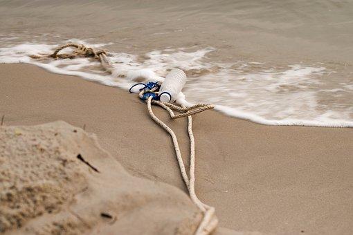 Seaside, Beach