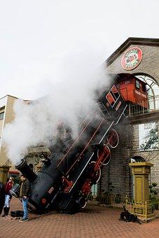 Smoke, Calls, Train, World Steam, Cinnamon