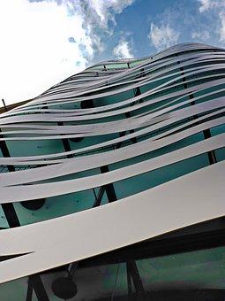 Contemporary, Sky, Travel, Company, Architecture