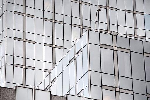Glassware, Architecture, Contemporary, Window, Steel