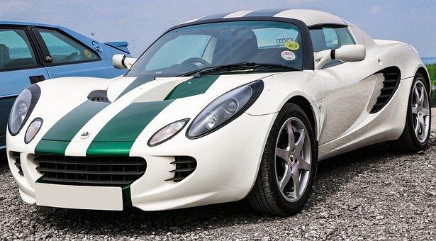 Lotus Elise, Lotus, Elise, Car, Drive, Vehicle