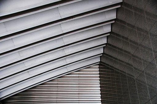 Architecture, Steel, Expression, Glassware, Modern