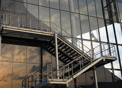 Tribune, Stadium, Tj Vitkovice