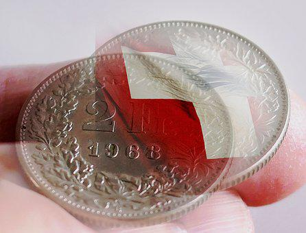Currency, Switzerland, Swiss Francs, Swiss Franc, Money
