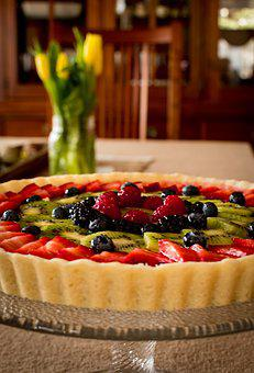 Food, Pastry, Refreshment, Delicious, Sweet, Epicure
