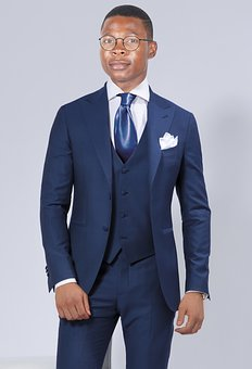 Business, Fine-looking, Formal, Man, Tie