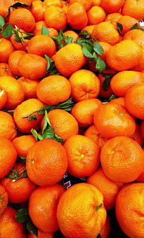 Fruit, Food, In Good Health, Juicy, Freshness, Citrus
