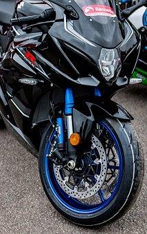 Suzuki Gsx-r, Suzuki, Gsxr, Bike, Wheel, Motorbike