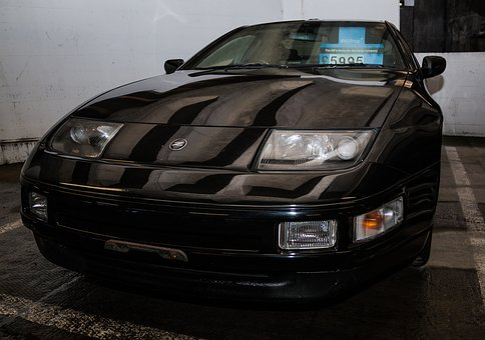 Nissan 300zx, Nissan, 300zx, Car, Jdm, Vehicle
