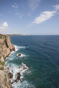Marine, Nature, Beach, Travel, Sky, Summer, Outdoor