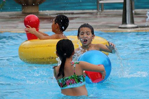 Waters, Swim, Pleasure, Pool, Swimming Pool, Holidays