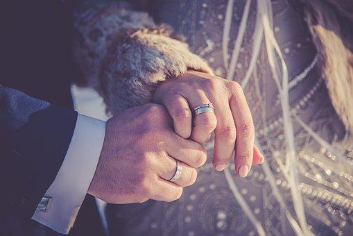 People, West, Wedding, Wedding Rings