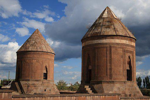 Ahlat, Bitlis, Lake Van, Turkey, The Seljuks, On