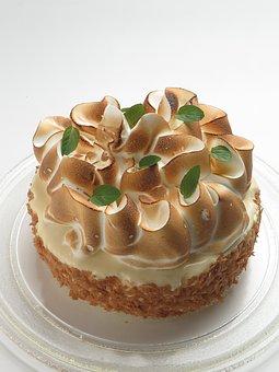 Cake, Dessert, Hood, Pastry, Cream, Delicious, Sugar